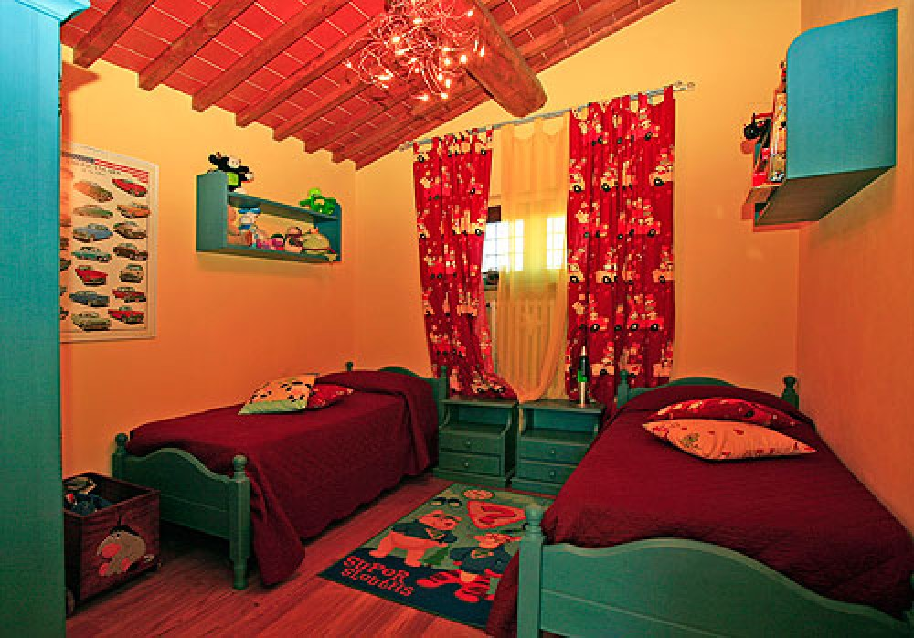 sinalunga  vacation rental with