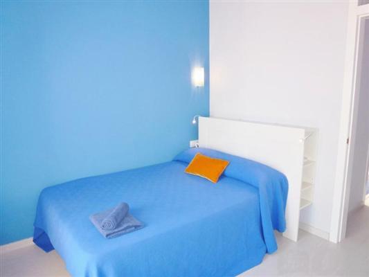 3 Bed Short Term Rental Apartment valencia