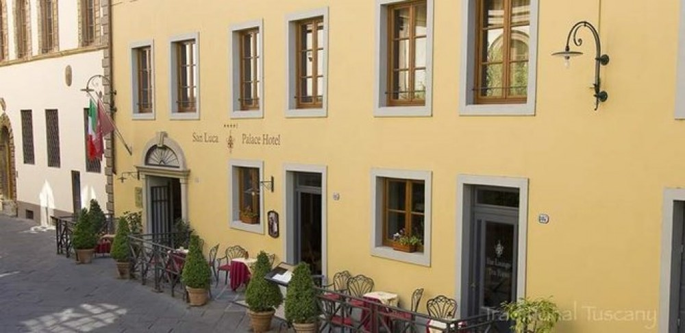 lucca vacation home
