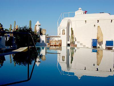 2 Bed Short Term Rental Apartment ischia island