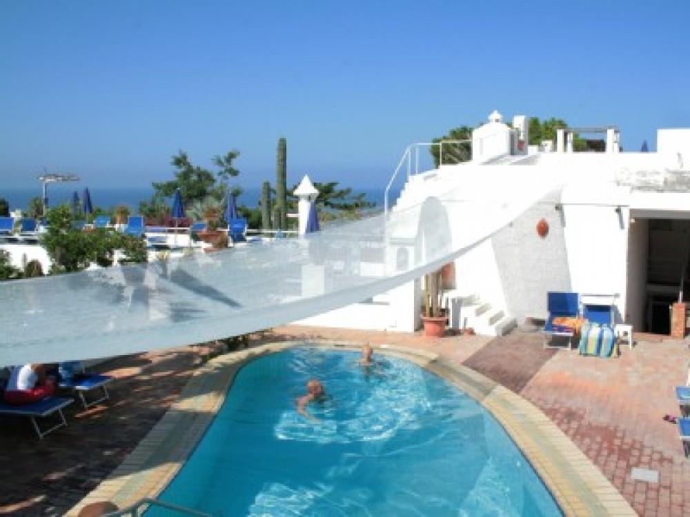 ischia island vacation Apartment rental