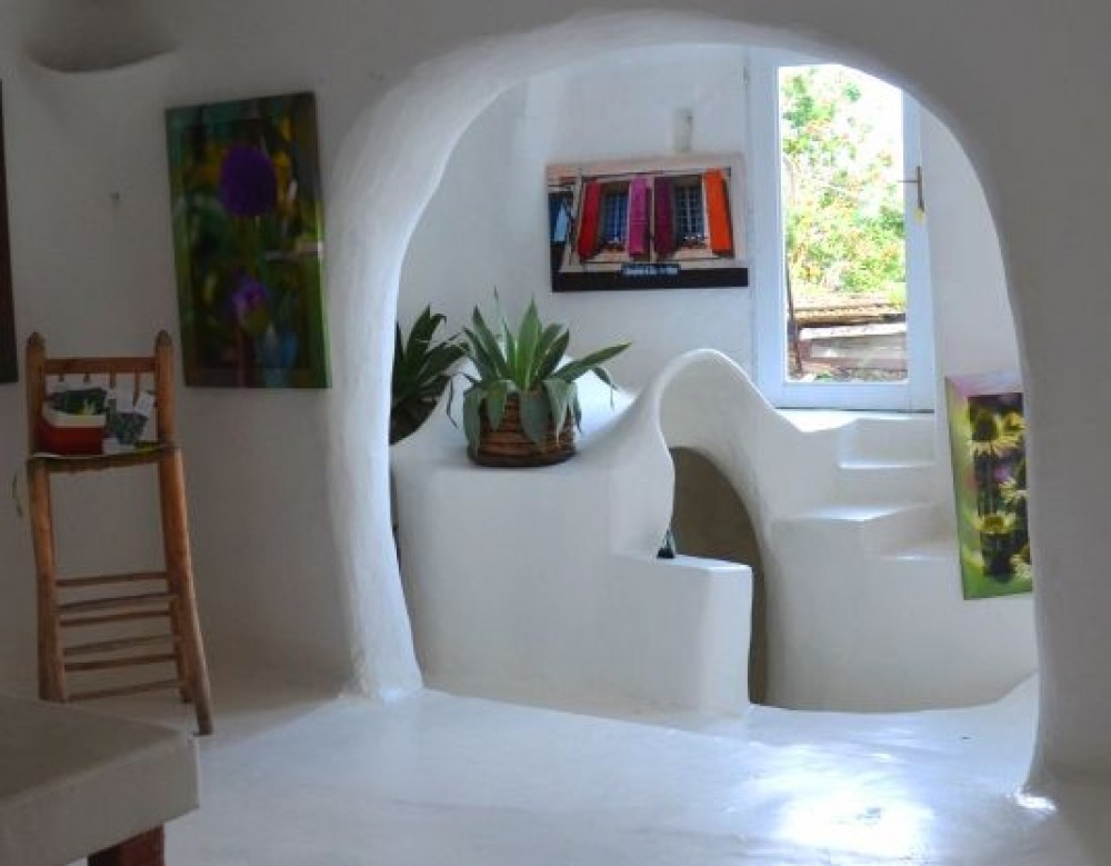 Home Rental Photos ischia island