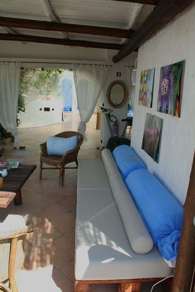 ischia island vacation home