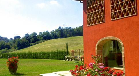 2 Bed Short Term Rental Villa Florence