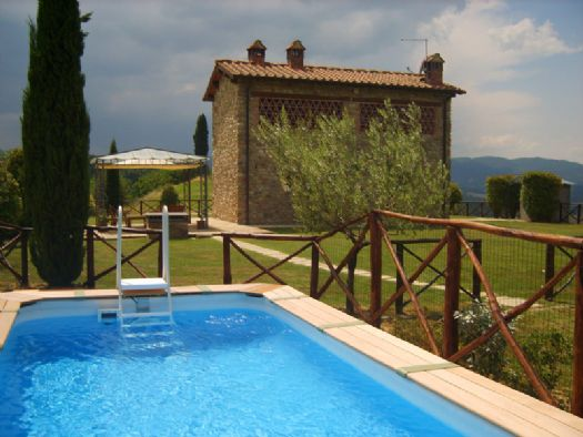 5 Bed Short Term Rental House Florence