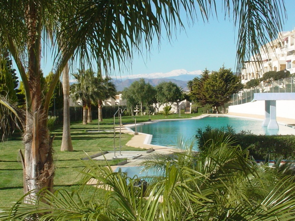 Almerimar vacation rental with