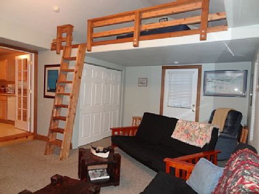 Airbnb Alternative lincoln city Oregon Rentals