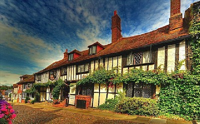 camber sands vacation rental with