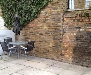 2 Bed Short Term Rental Apartment london
