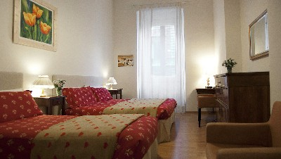 Vacation Home Property rome