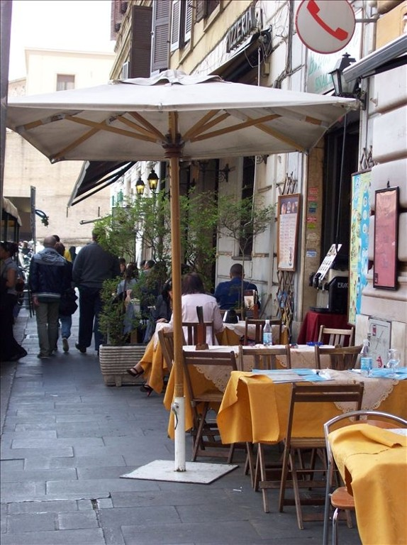 Airbnb Alternative Property in rome