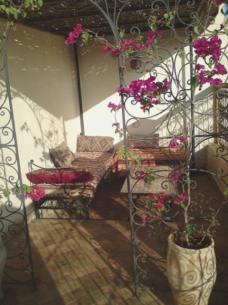 fes vacation rental with