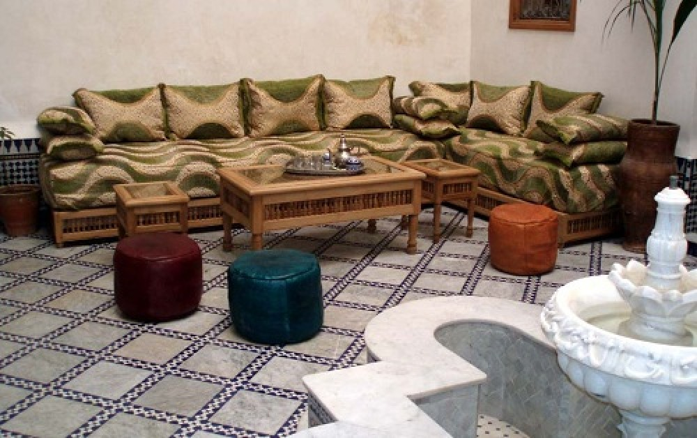Morocco vacation House rental