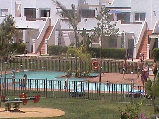 condado de alhama vacation rental with