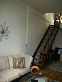 1 Bed Short Term Rental Apartment manhattan