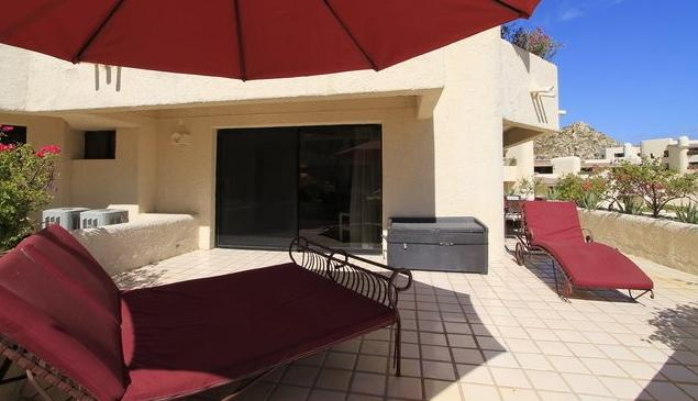 2 Bed Short Term Rental Condo Cabo San Lucas