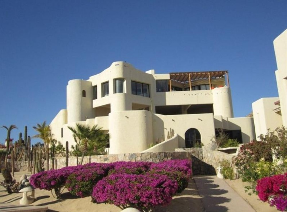 Cabo San Lucas vacation rental with