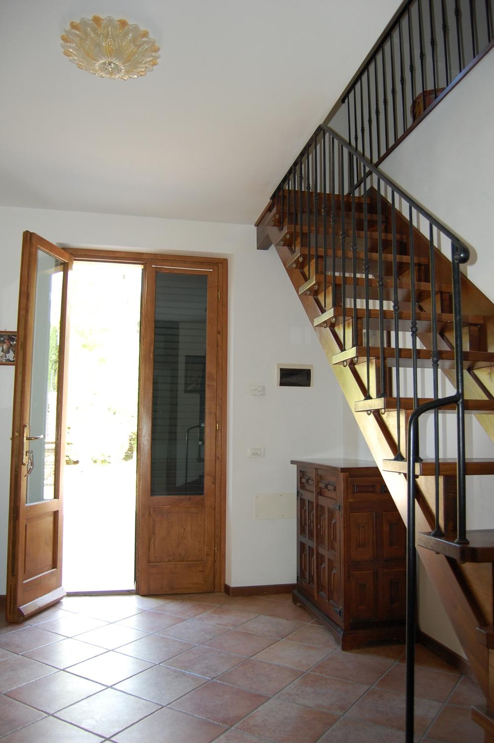 3 Bed Short Term Rental House cortona