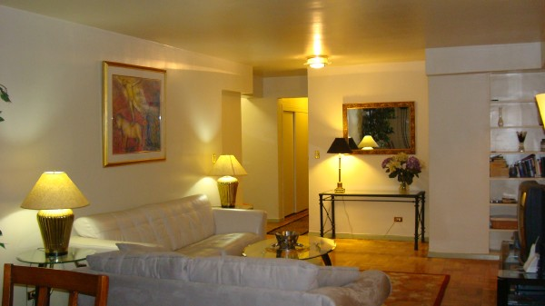 manhattan vacation rental with