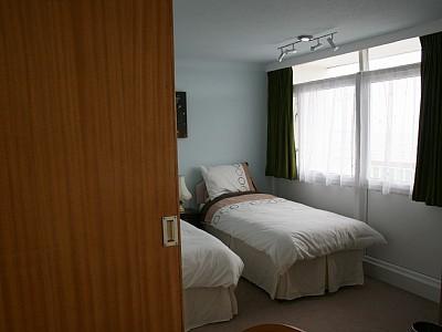 2 Bed Short Term Rental Apartment penzance