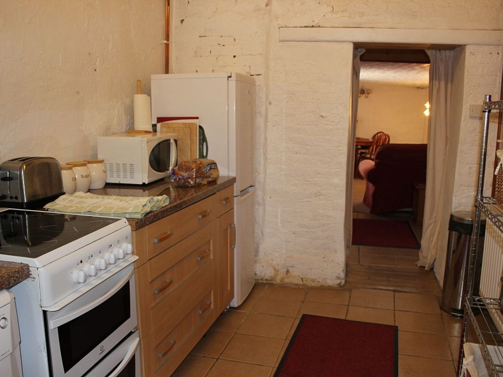 West Country Home Rental Pics