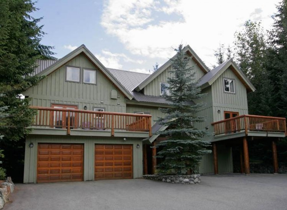 Affordable Whistler Vacation Home