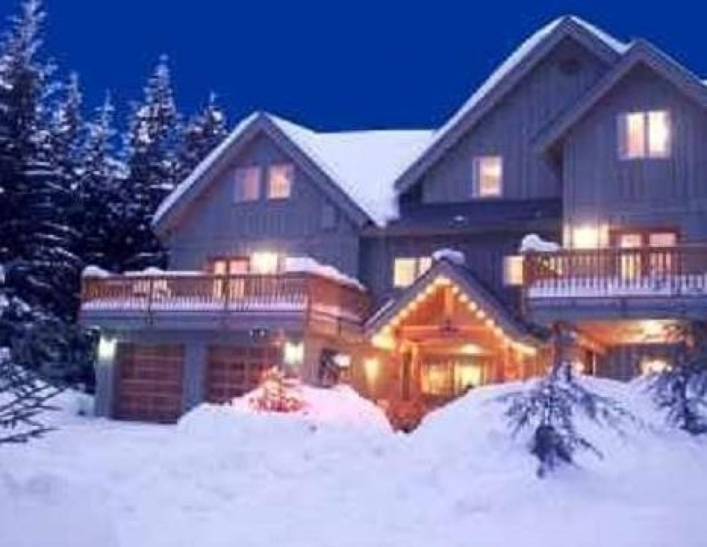 British Columbia City vacation House rental