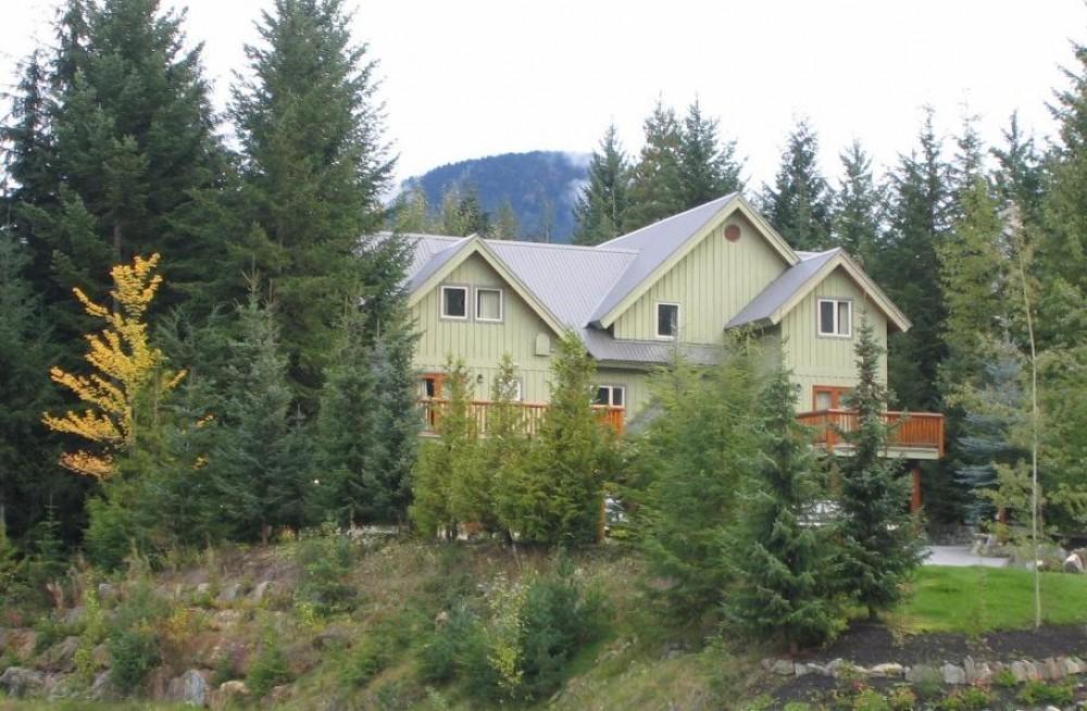 British Columbia City vacation home