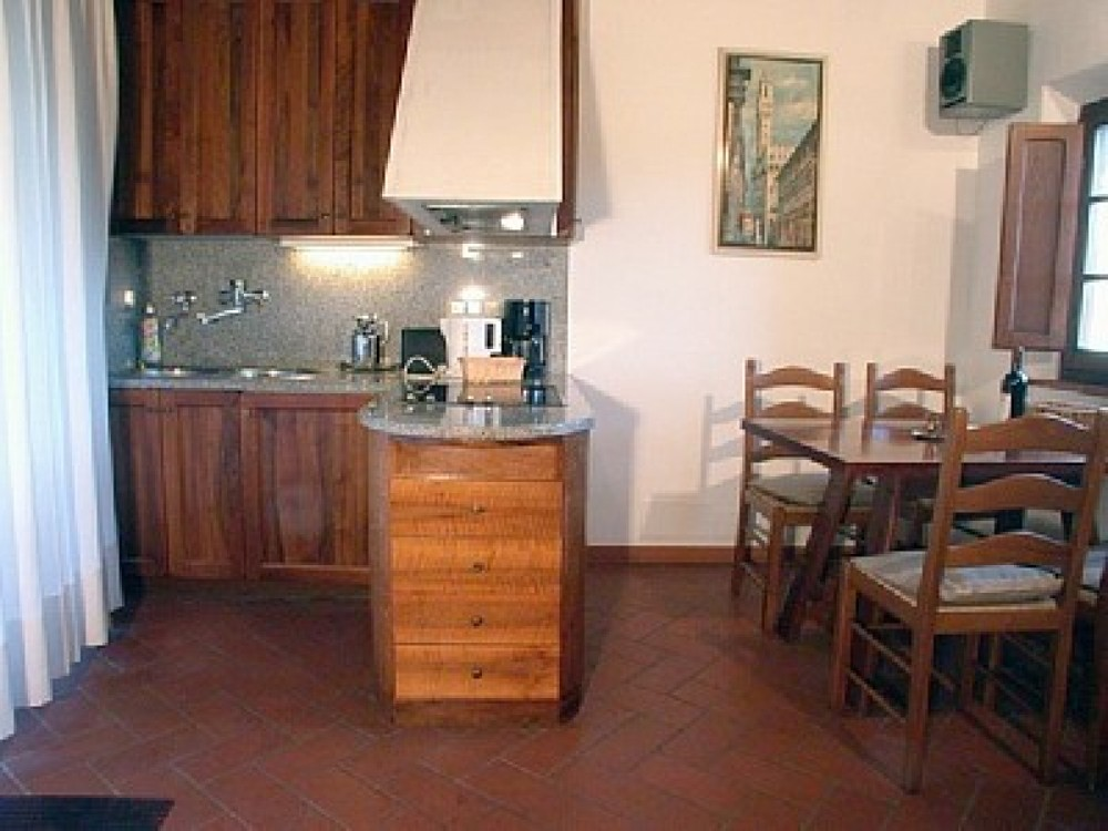 Pontassieve vacation rental with