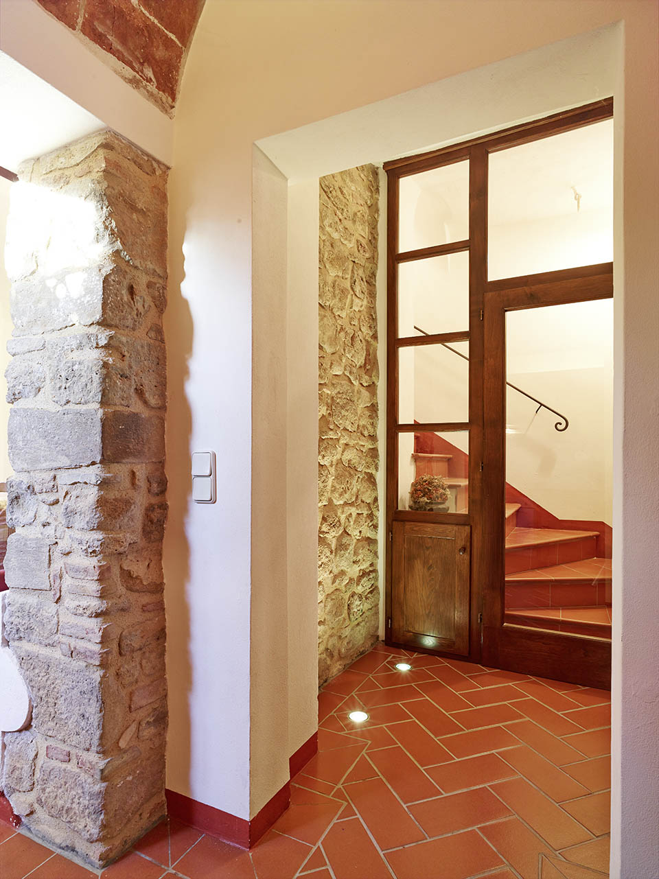 Vacation Home Property volterra