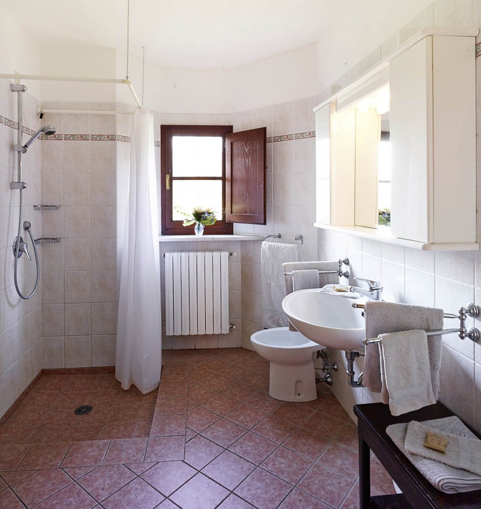 volterra vacation rental with