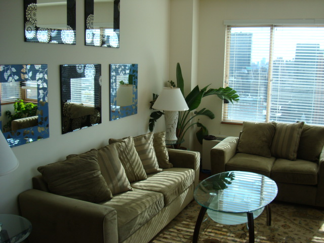 3 Bed Short Term Rental Apartment manhattan