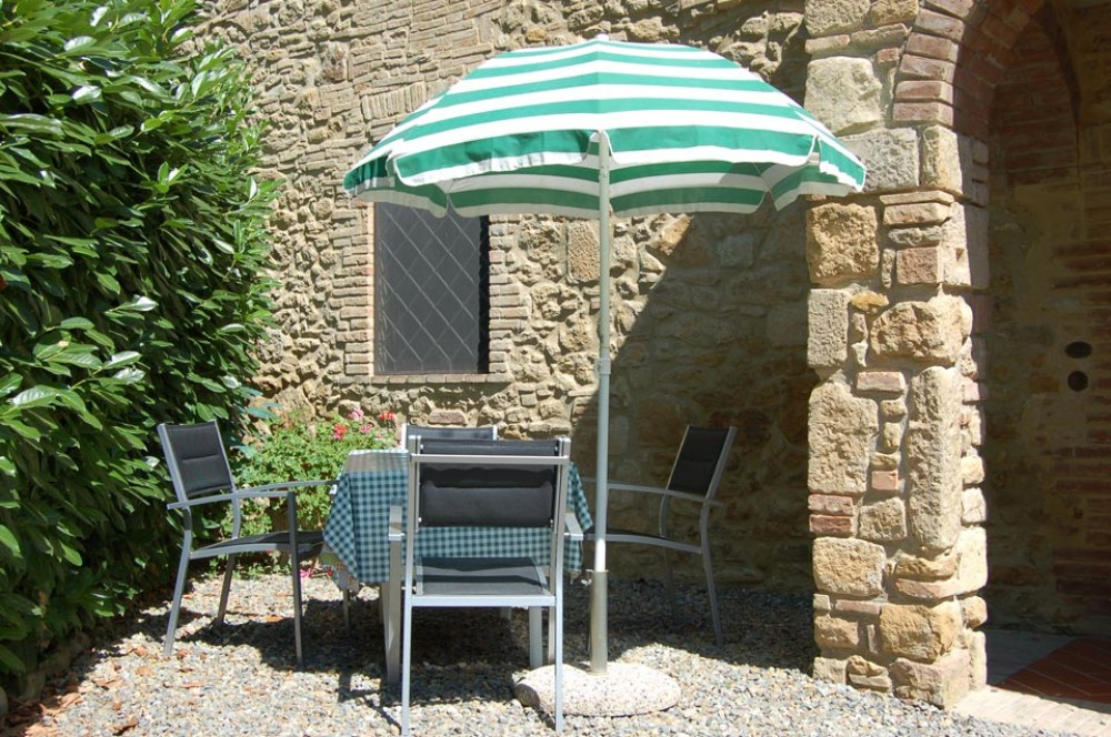 volterra vacation Apartment rental