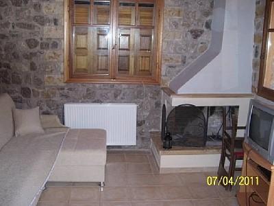 Peloponnese vacation Villa rental