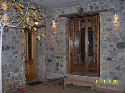 3 Bed Short Term Rental Villa egio