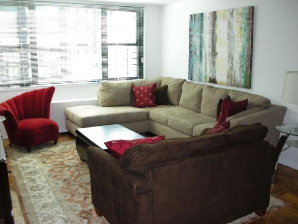 2 Bed Short Term Rental Apartment manhattan