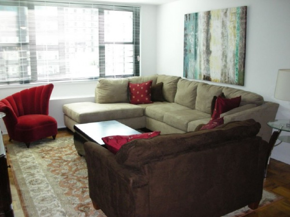 manhattan vacation rental with