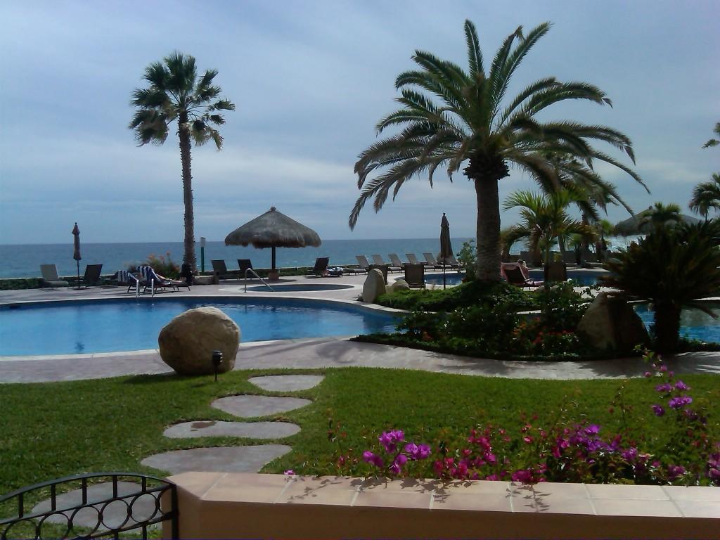 2 Bed Short Term Rental Condo Cabo San Lucas
