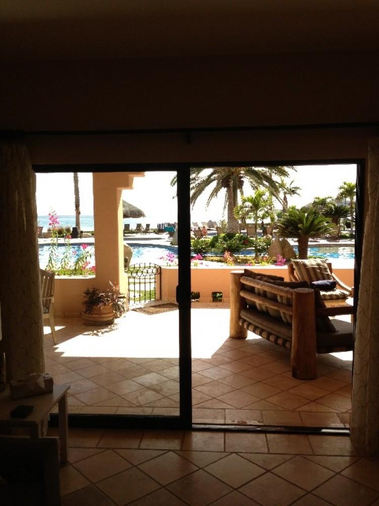 Cabo San Lucas vacation home