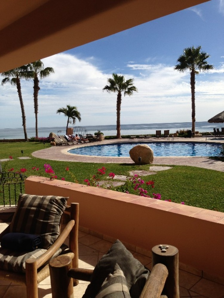 Cabo San Lucas vacation Condo rental