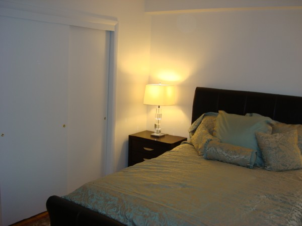 2 Bed Short Term Rental Apartment manhattan