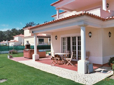 obidos vacation rental with