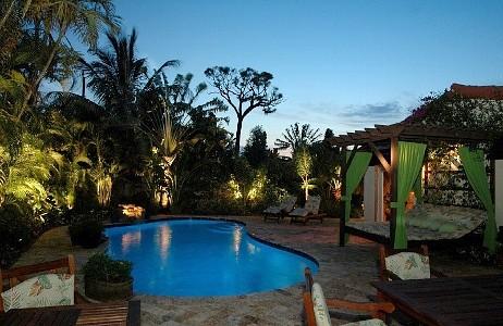 3 Bed Short Term Rental Villa Fort Lauderdale