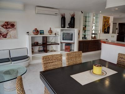 Vacation Home Property Cruz de Huanacaxtle