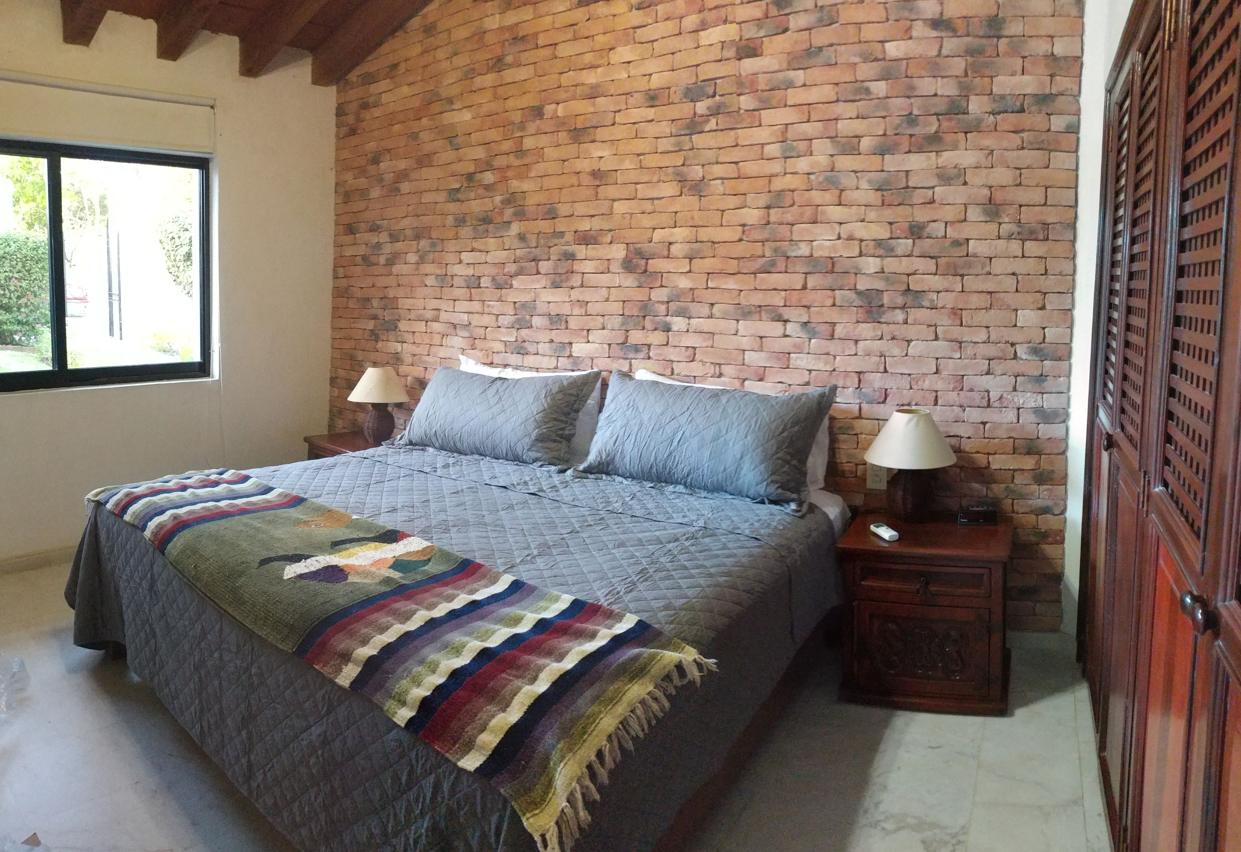 Cruz de Huanacaxtle vacation rental with Living