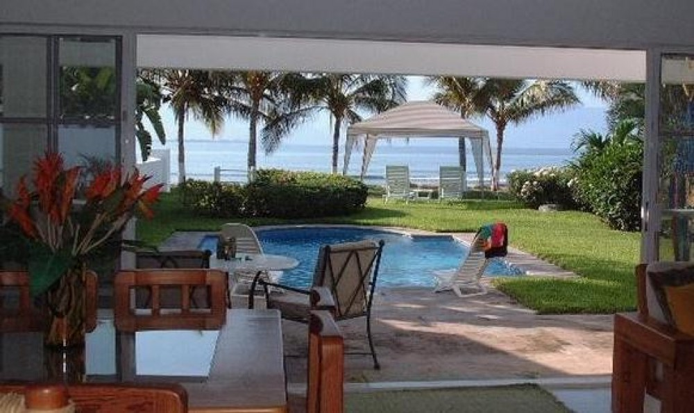 la cruz de huanacaxtle vacation rental with