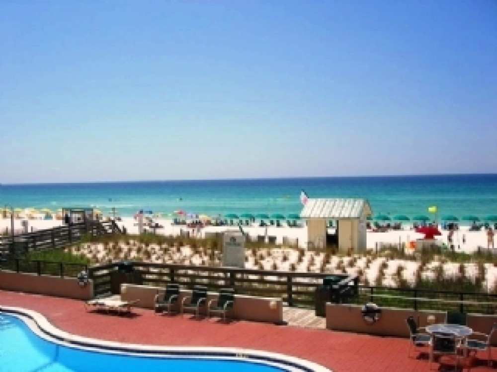 Destin Area vacation home