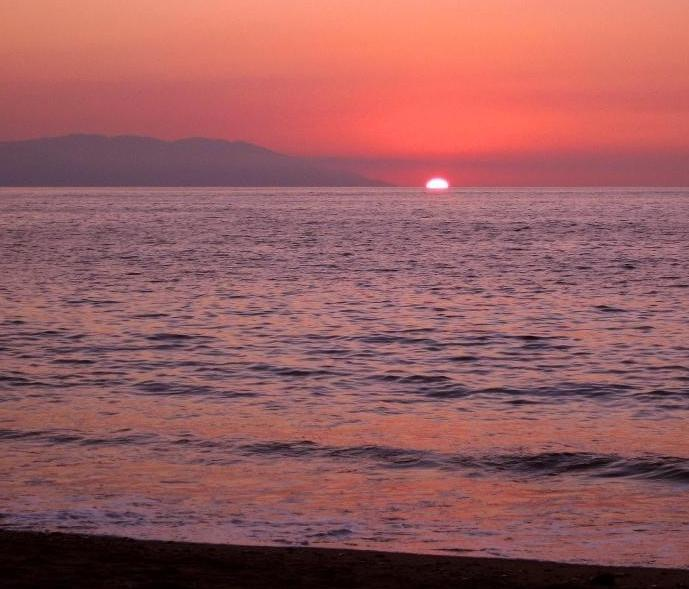 Downtown Puerto Vallarta ~ Directly ON the BEACH ~ Private Pool ~ G8 Sunsets