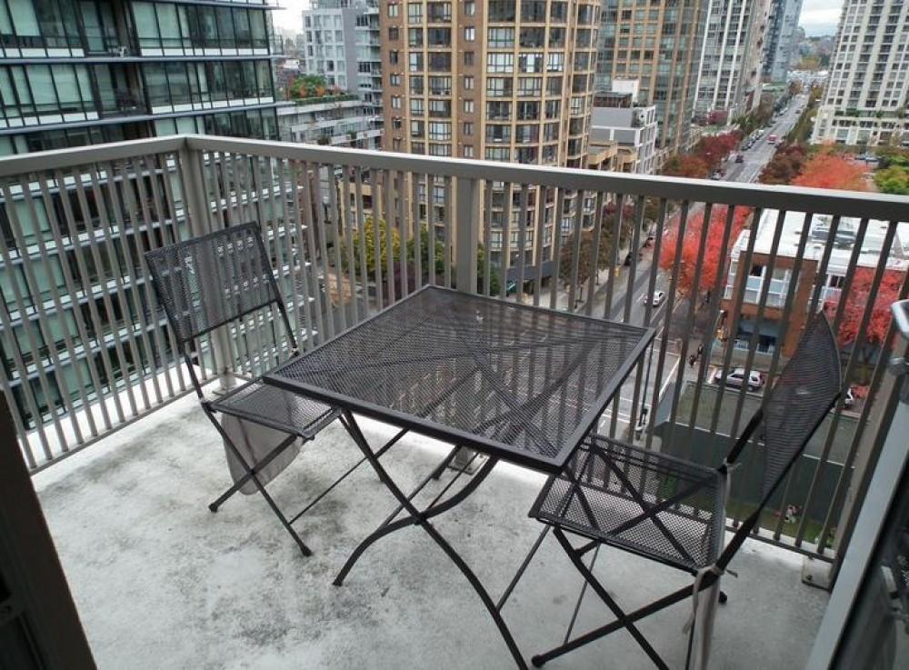 British Columbia vacation Apartment rental