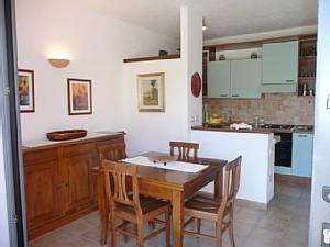 San Pantaleo vacation home